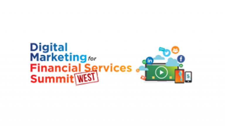 Digital Marketing for Financial Services Summit - West