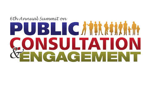 6th Annual Summit on Public Consultation & Engagement